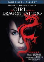The Girl With the Dragon Tattoo [DVD/Blu-ray]