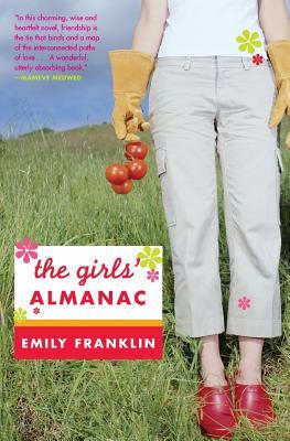 The Girls' Almanac - Franklin, Emily