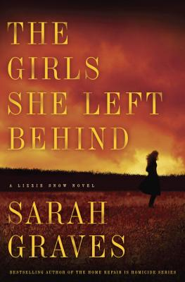 The Girls She Left Behind - Graves, Sarah