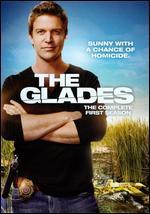 The Glades: Season 01