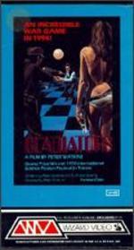 The Gladiators - Peter Watkins