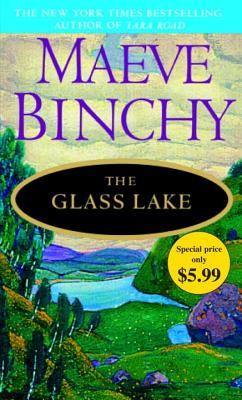 The Glass Lake - Binchy, Maeve
