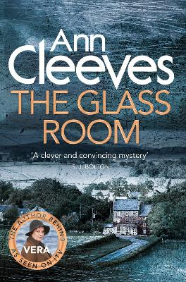 The Glass Room - Cleeves, Ann