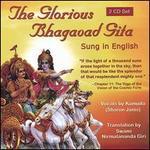 The Glorious Bhagavad Gita: Sung in English