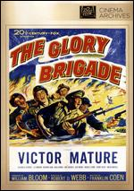 The Glory Brigade - Robert D. Webb