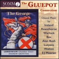 The Gluepot Connection - Londinium Chamber Choir (choir, chorus); Andrew Griffiths (conductor)