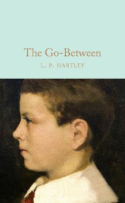 The Go-Between - Hartley, L. P.