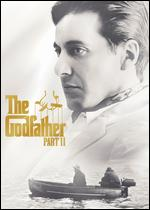 The Godfather Part II - Francis Ford Coppola