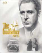 The Godfather Part III [Blu-ray] - Francis Ford Coppola