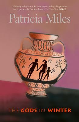 The Gods in Winter - Miles, Patricia