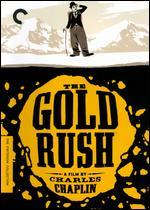 The Gold Rush [Criterion Collection]