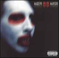 The Golden Age of Grotesque - Marilyn Manson