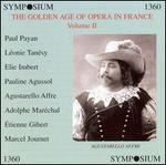 The Golden Age of Opera in France, Vol. 2