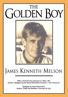 The Golden Boy - Melson, James