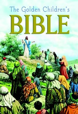 The Golden Children's Bible - Golden Books
