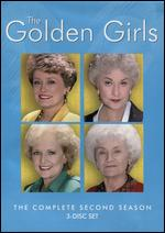 The Golden Girls: Season 02 -