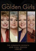 The Golden Girls: Season 07