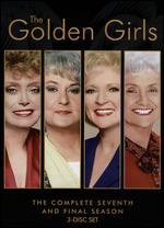 The Golden Girls: Season 07 -
