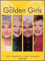 The Golden Girls: The Complete First Season [3 Discs]