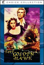 The Golden Hawk - Sidney Salkow