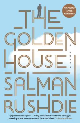 The Golden House - Rushdie, Salman