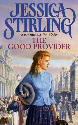 The Good Provider - Stirling, Jessica