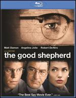 The Good Shepherd [Blu-ray]