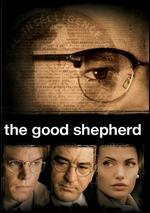 The Good Shepherd [With Movie Cash]