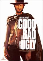 The Good, the Bad and the Ugly [Collector's Edition] [2 Discs] - Sergio Leone