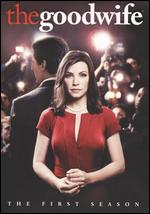 The Good Wife: Season 01 -