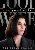 The Good Wife: The Final Season [6 Discs]