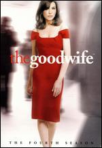 The Good Wife: The Fourth Season [5 Discs] -