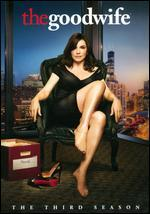 The Good Wife: The Third Season [6 Discs]