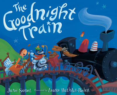 The Goodnight Train - Sobel, June