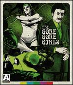The Gore Gore Girls [Blu-ray]