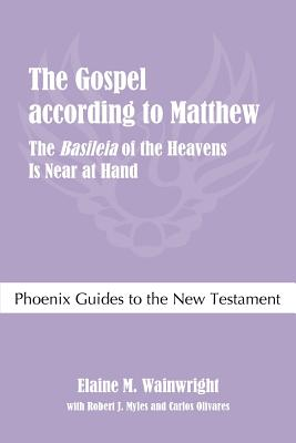 The Gospel According to St. Matthew and the Catholic Church
