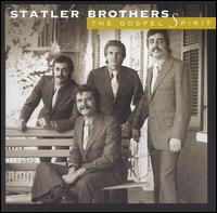 The Gospel Spirit - The Statler Brothers