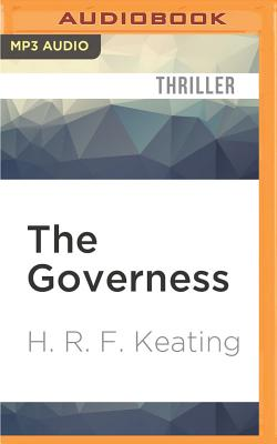 The governess - Keating, H R F