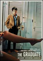 The Graduate [Criterion Collection] [2 Discs] - Mike Nichols