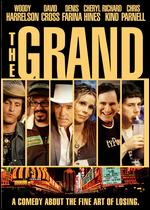 The Grand - Zak Penn