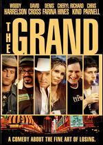 The Grand - Zak Penn