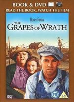 The Grapes of Wrath [Book & DVD]