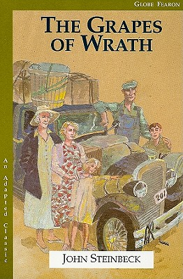 The Grapes of Wrath - Steinbeck, John
