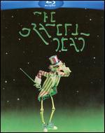The Grateful Dead Movie [2 Discs] [Blu-ray/DVD] - Jerry Garcia; Leon Gast
