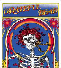The Grateful Dead (Skull & Roses) [Bonus Tracks] - Grateful Dead