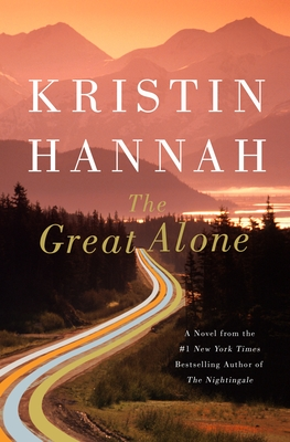 The Great Alone - Hannah, Kristin
