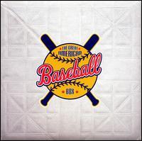 The Great American Baseball Box - Various Artists