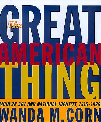 The Great American Thing - Corn, Wanda M