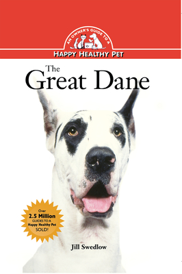 The Great Dane - Swedlow, Jill