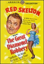 The Great Diamond Robbery - Robert Z. Leonard